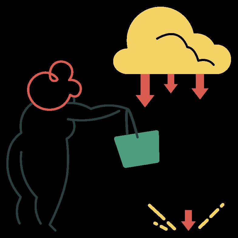 Клипарт Скачивание в PNG и SVG