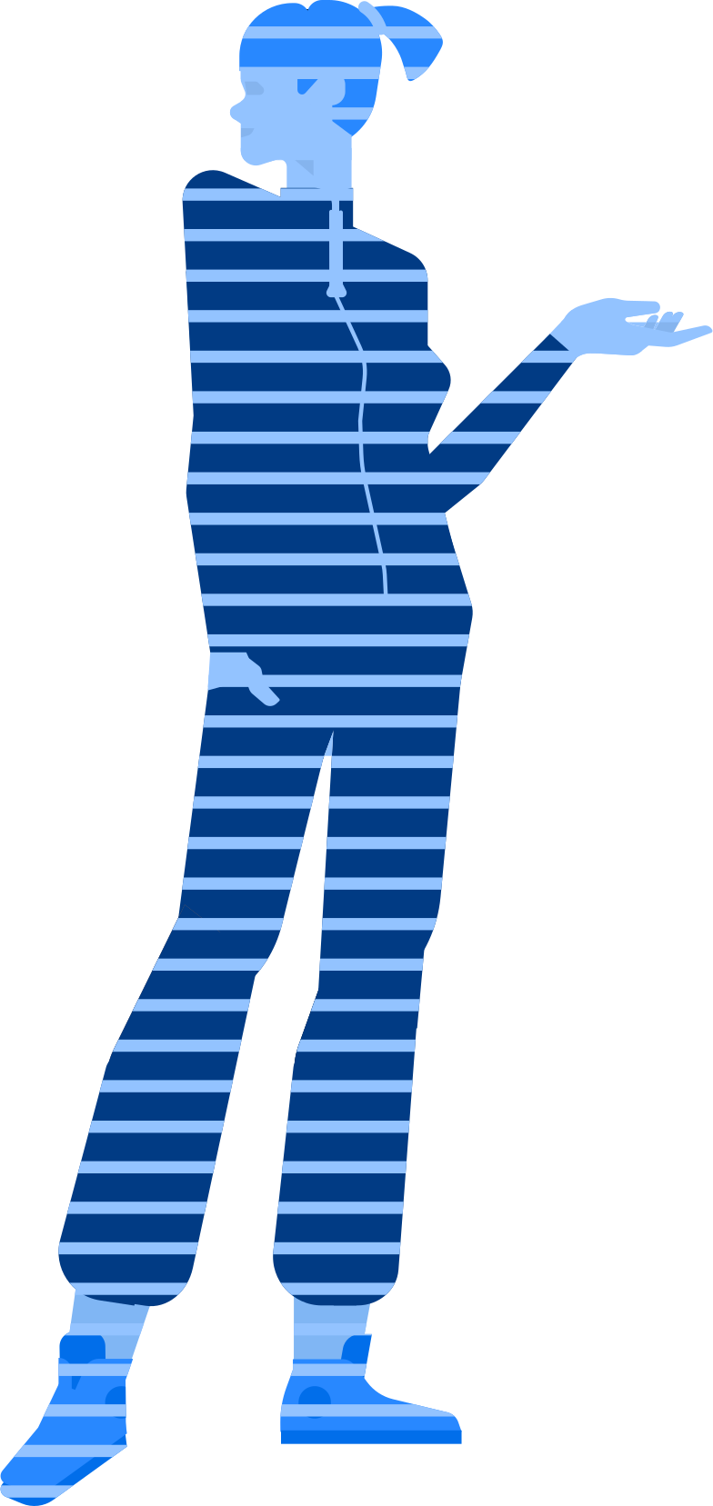 artificial mannequin Clipart illustration in PNG, SVG