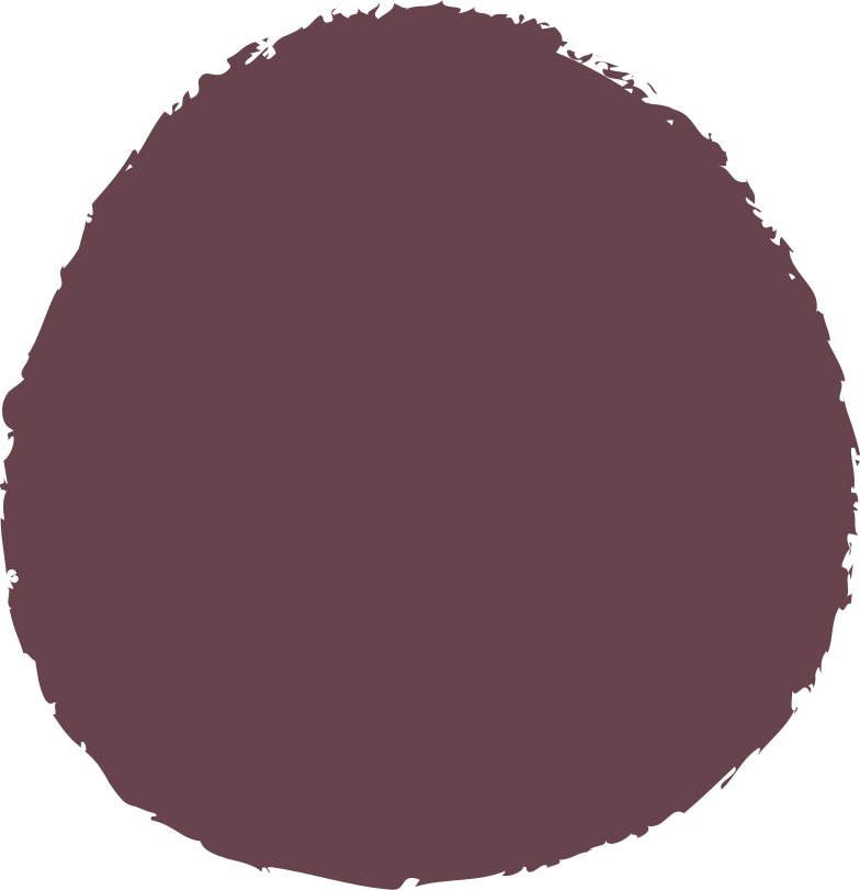 circle-brown Clipart illustration in PNG, SVG