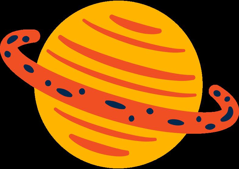 PNGとSVGの  スタイルの 惑星 ベクターイメージ | Icons8 イラスト