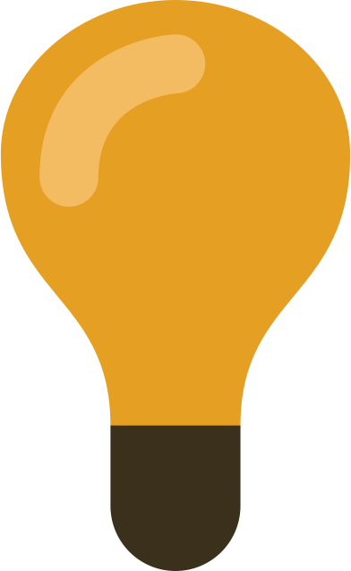 style light bulb on images in PNG and SVG   Icons8 Illustrations