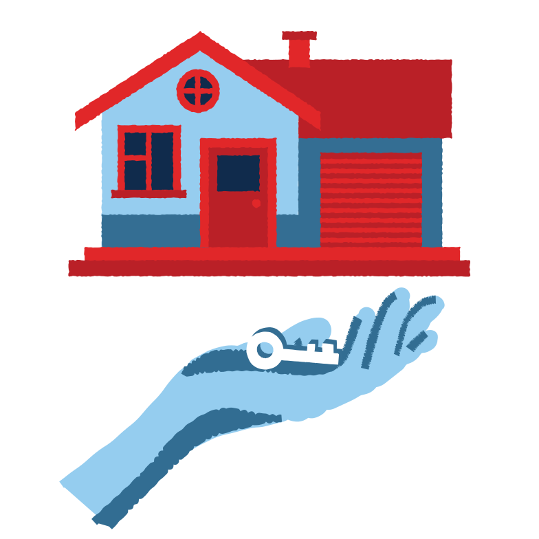 style House rent Vector images in PNG and SVG | Icons8 Illustrations