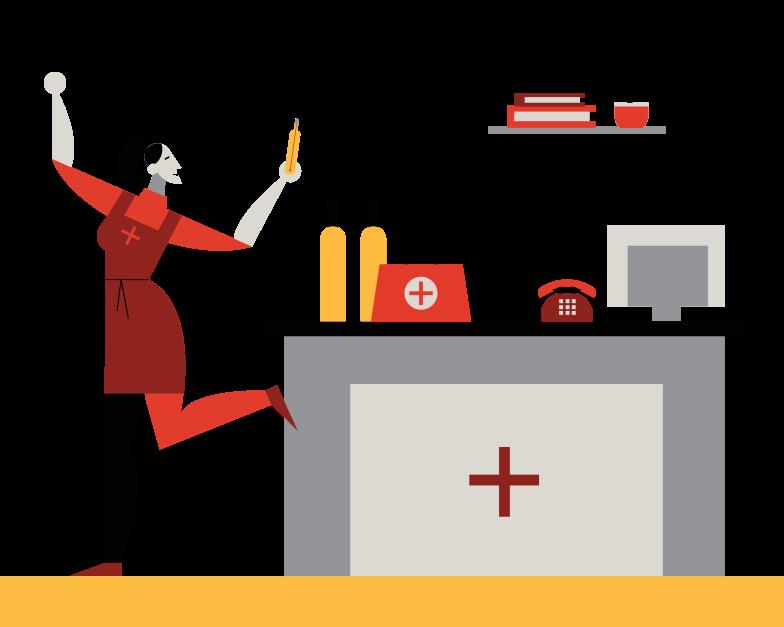 Registration Clipart illustration in PNG, SVG