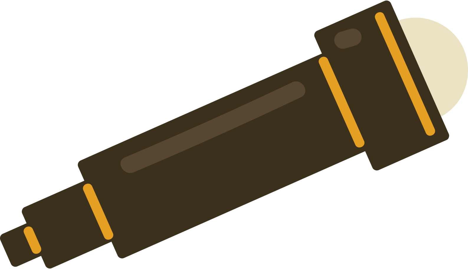 telescope Clipart illustration in PNG, SVG
