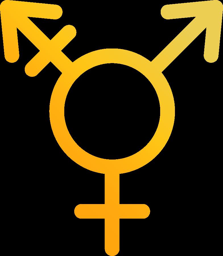 transgender Clipart illustration in PNG, SVG