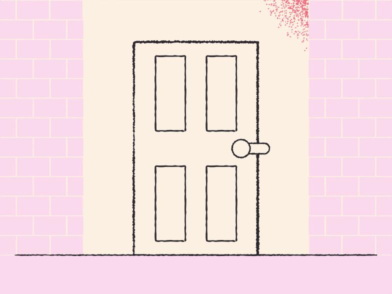 Illustration clipart Bg à travers aux formats PNG, SVG