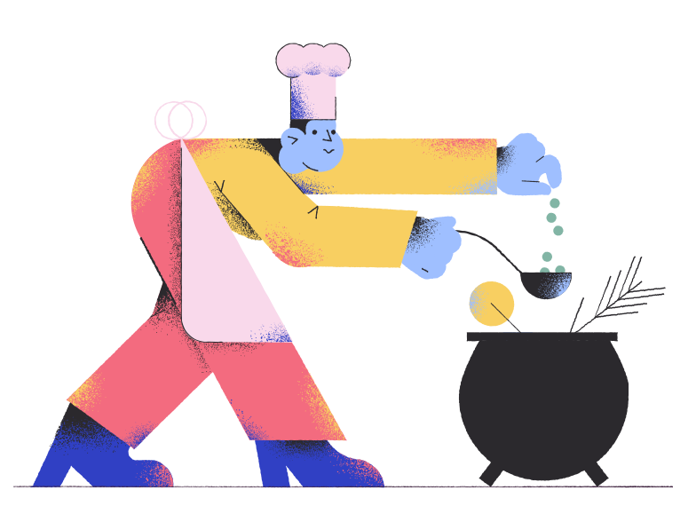 Cooking Clipart illustration in PNG, SVG