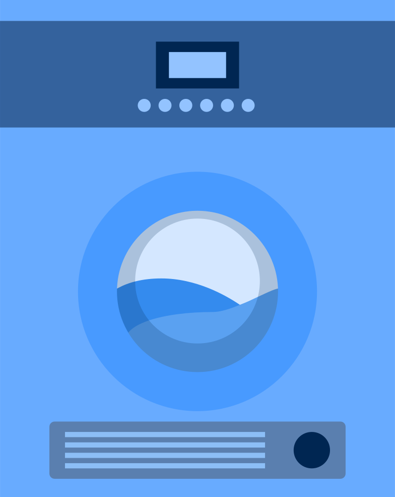 style washer Vector images in PNG and SVG | Icons8 Illustrations