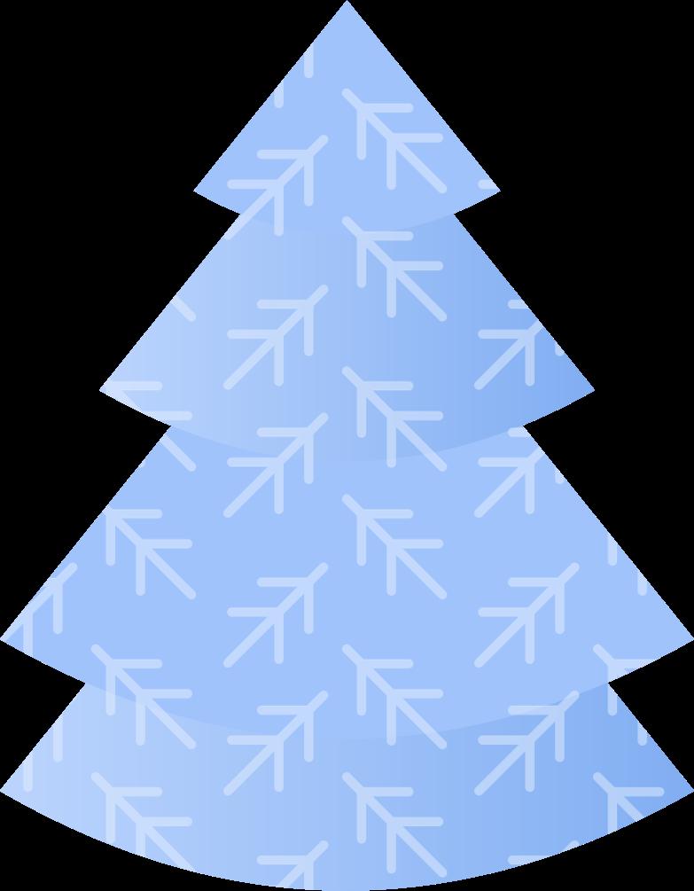 PNGとSVGの  スタイルの 大きなクリスマスツリー ベクターイメージ | Icons8 イラスト