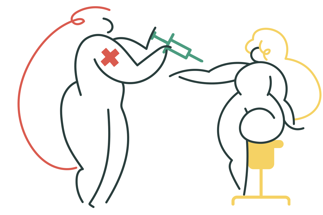style Vaccination Vector images in PNG and SVG   Icons8 Illustrations