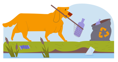 style Caring for the environment images in PNG and SVG | Icons8 Illustrations