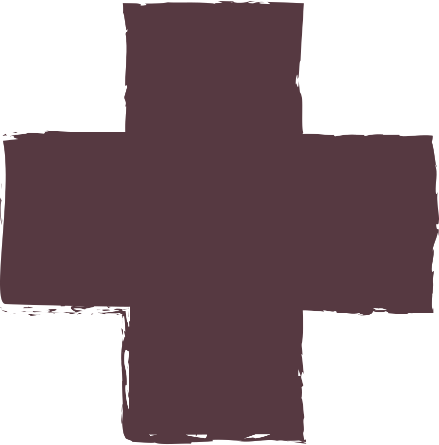 style cross-dark-brown Vector images in PNG and SVG | Icons8 Illustrations