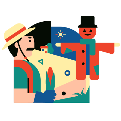 style Agriculture images in PNG and SVG | Icons8 Illustrations
