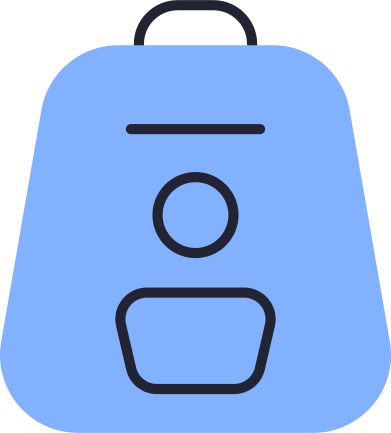 style backpack color images in PNG and SVG | Icons8 Illustrations