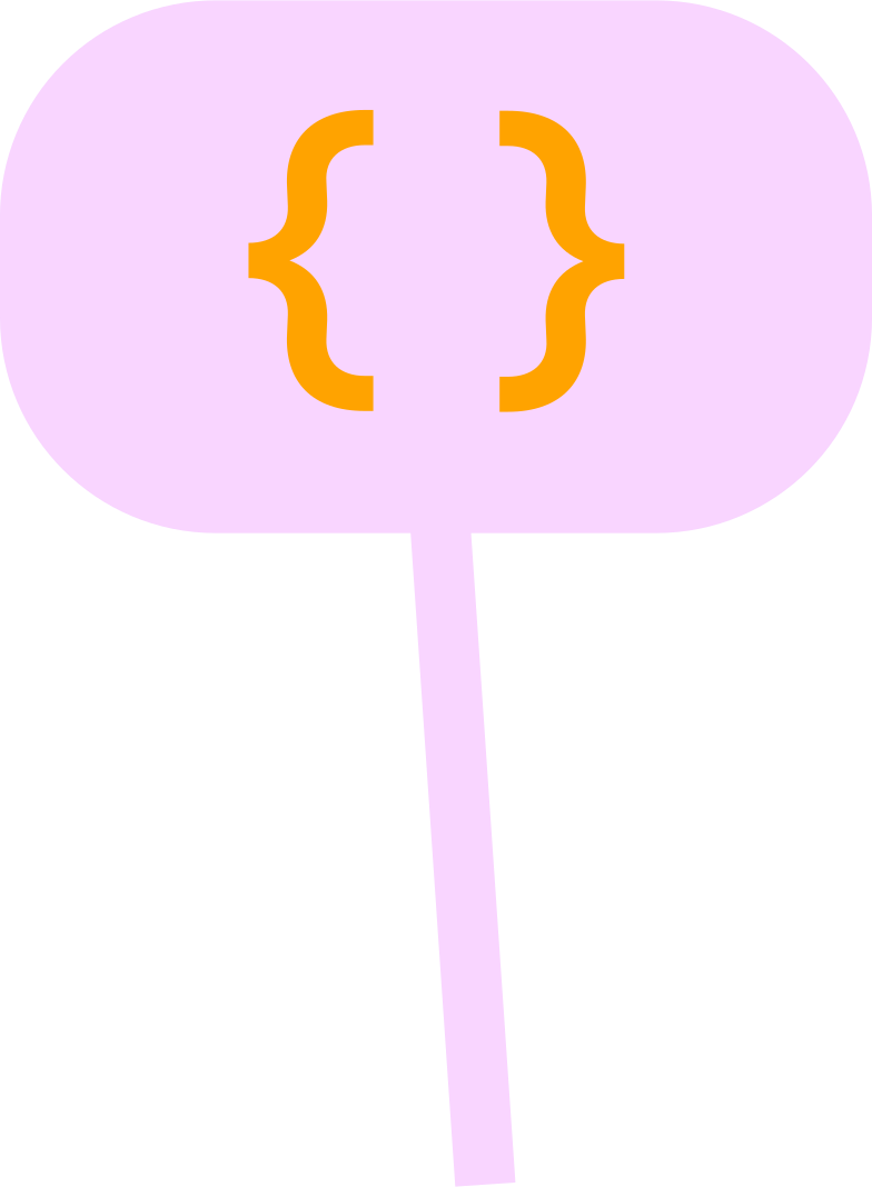programming bubble Clipart illustration in PNG, SVG