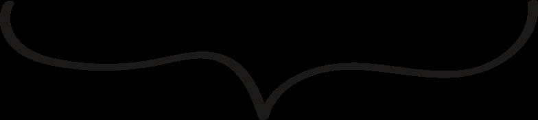 tk black element Clipart illustration in PNG, SVG