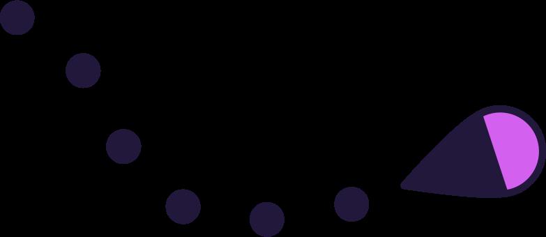 Ilustración de clipart de Mano- en PNG, SVG