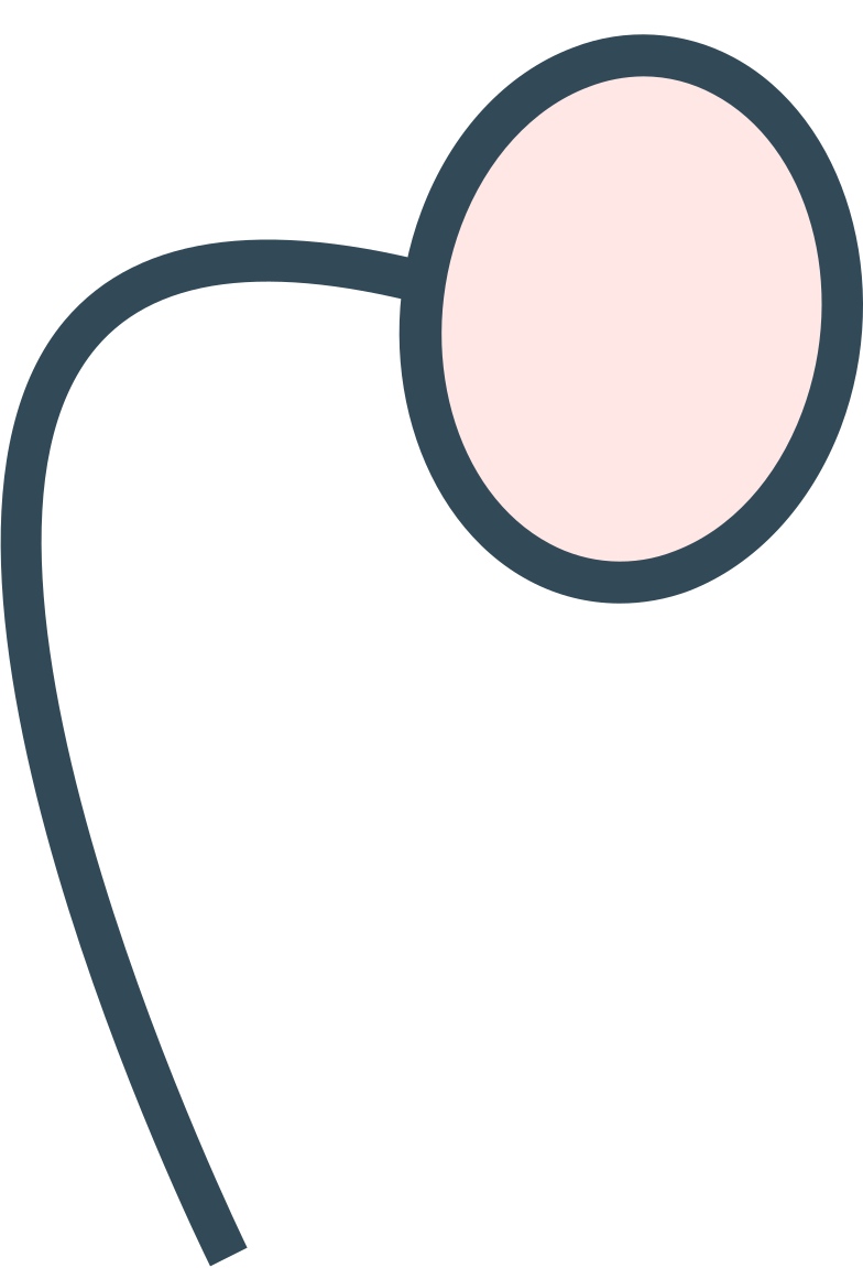 monocle Clipart illustration in PNG, SVG