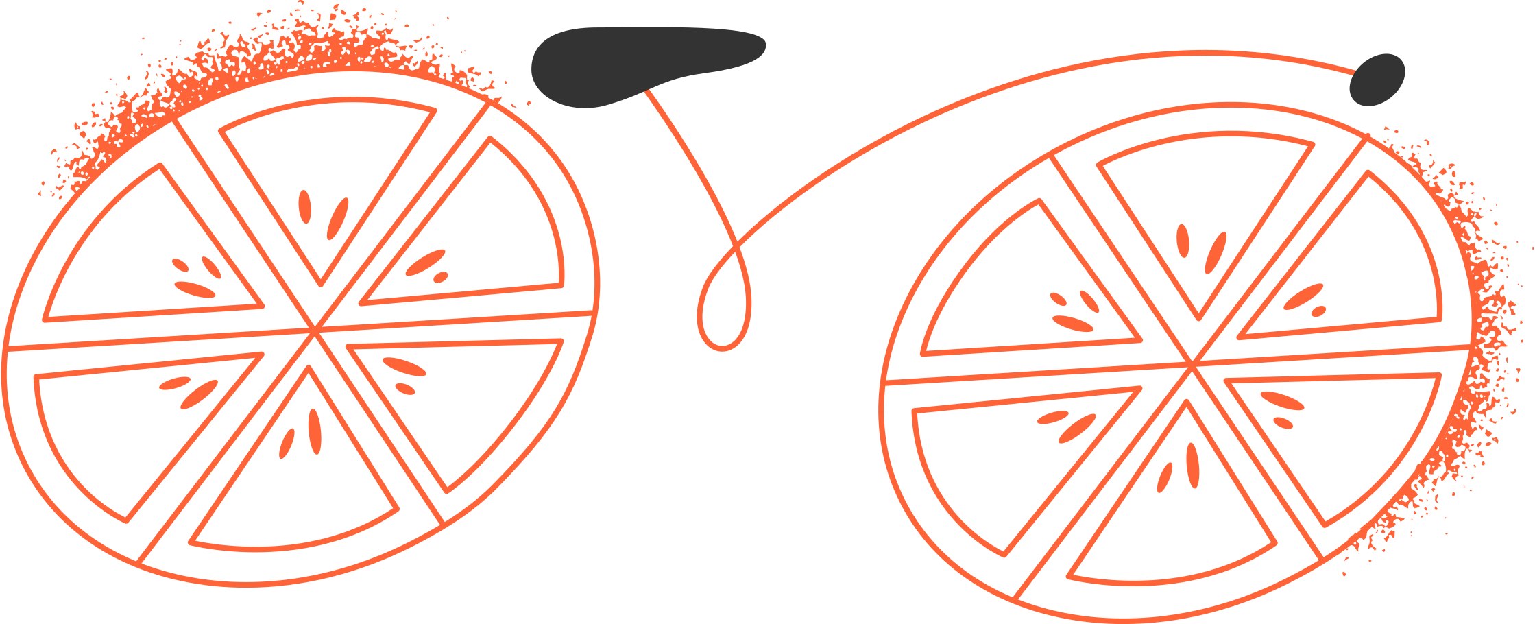 style bicycle images in PNG and SVG   Icons8 Illustrations
