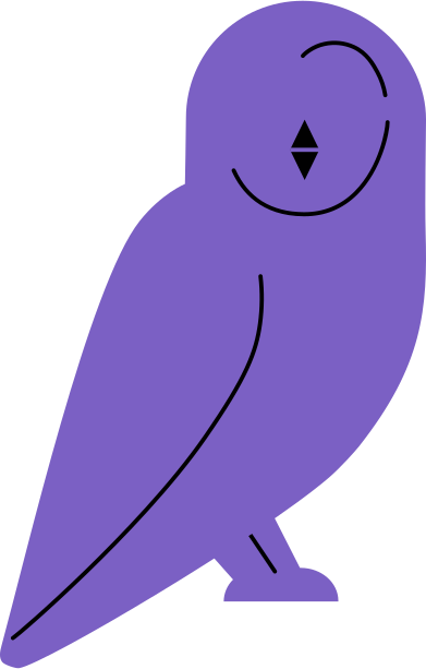 style owl images in PNG and SVG   Icons8 Illustrations