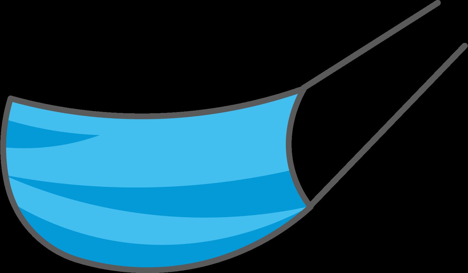 mask Clipart illustration in PNG, SVG