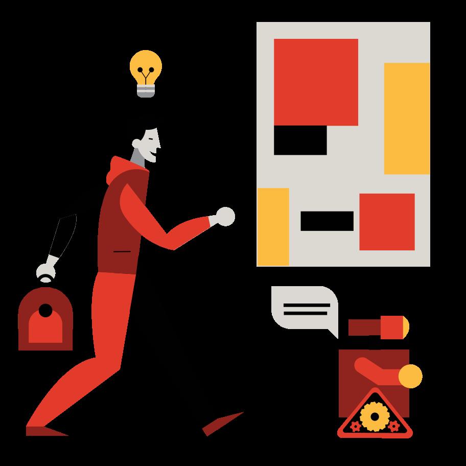 Excursion Clipart illustration in PNG, SVG