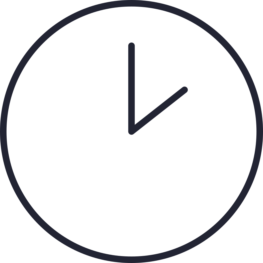 coffee break  clock Clipart illustration in PNG, SVG