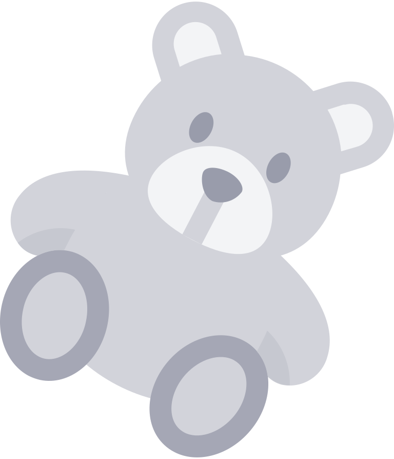 teddy Clipart illustration in PNG, SVG