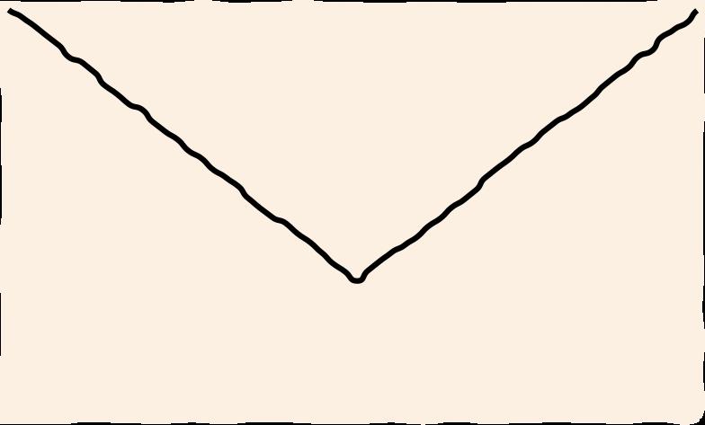 Ilustración de clipart de letter en PNG, SVG