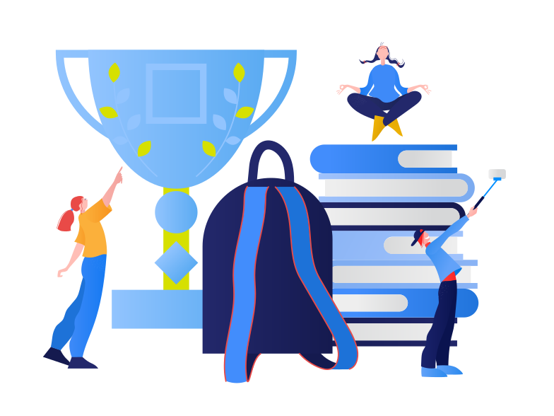 style School competitions Vector images in PNG and SVG | Icons8 Illustrations