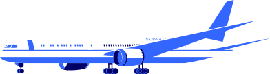 style plane images in PNG and SVG | Icons8 Illustrations