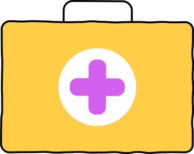 style first aid kit images in PNG and SVG | Icons8 Illustrations