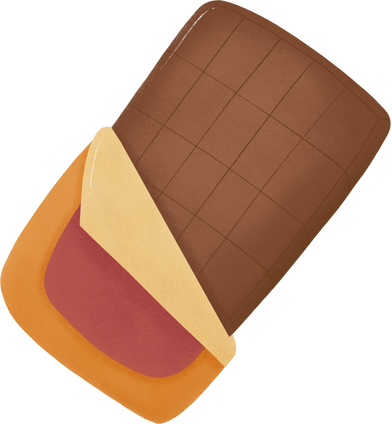 style chocolate bar images in PNG and SVG   Icons8 Illustrations
