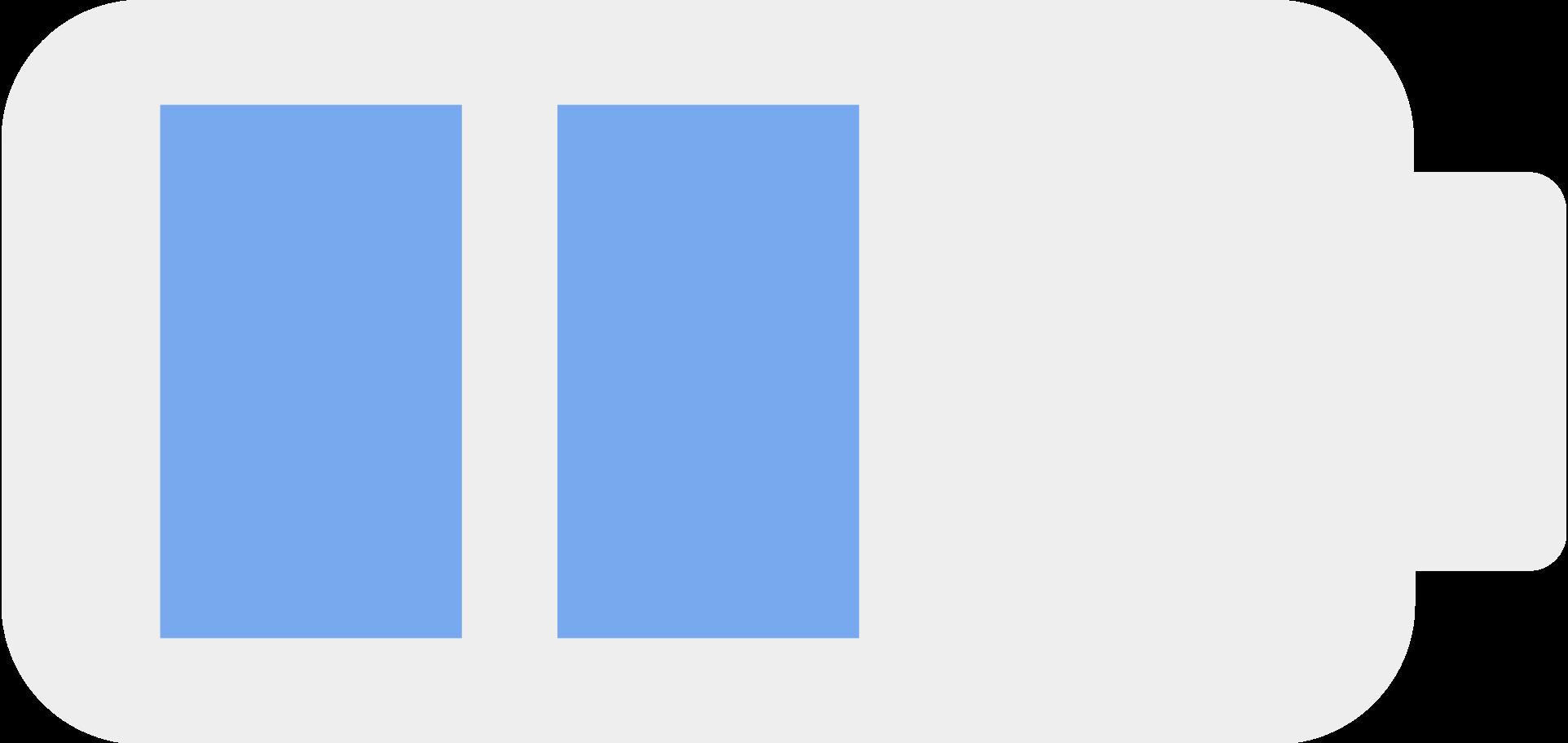 battery Clipart illustration in PNG, SVG