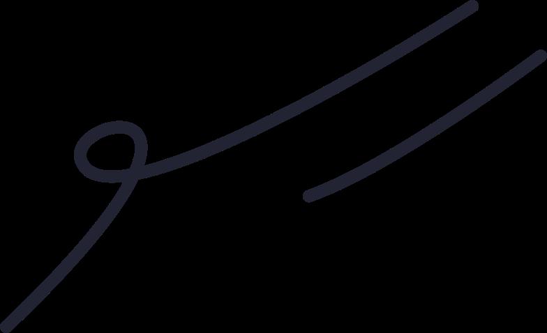 motion element Clipart illustration in PNG, SVG