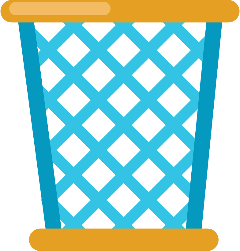 style trash bin Vector images in PNG and SVG | Icons8 Illustrations