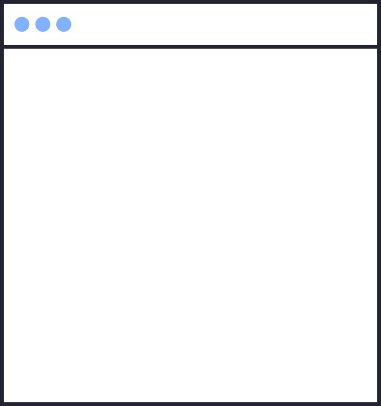 blogging  browser empty Clipart illustration in PNG, SVG