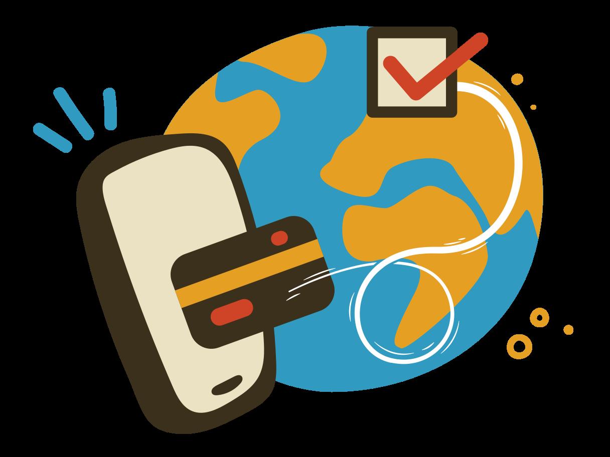 Vektorgrafik im  Stil E-commerce als PNG und SVG | Icons8 Grafiken