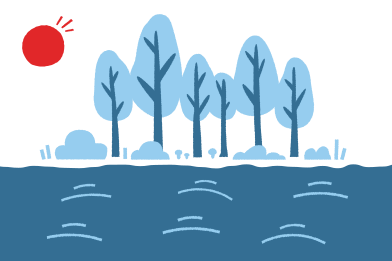 style Nature images in PNG and SVG | Icons8 Illustrations