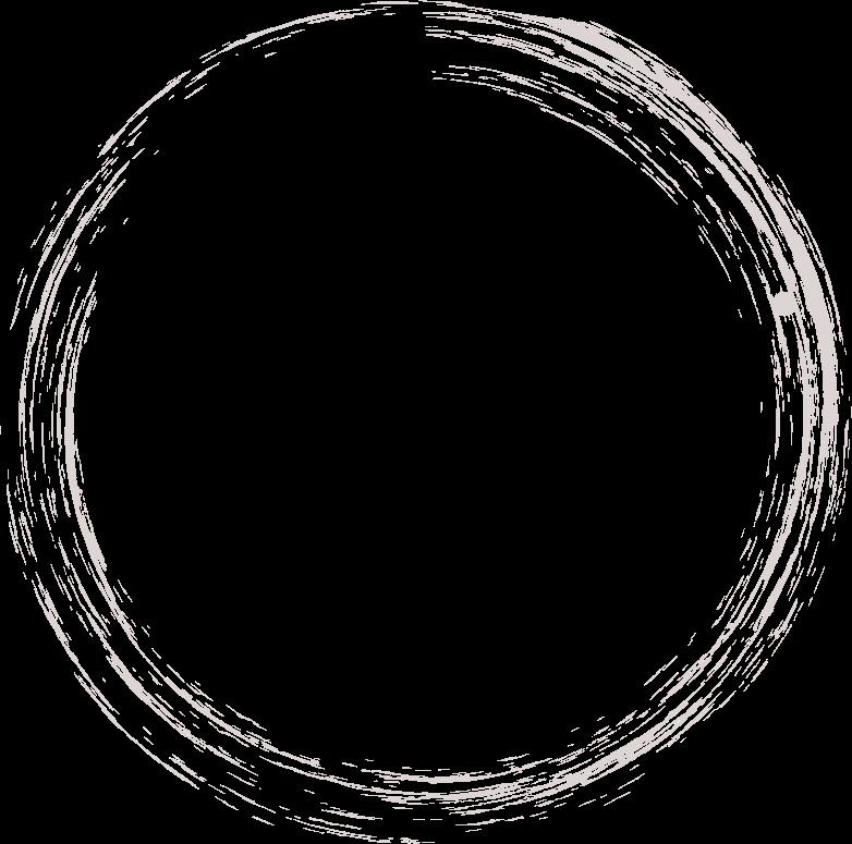 tk round chalk Clipart illustration in PNG, SVG