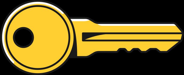 key big Clipart illustration in PNG, SVG