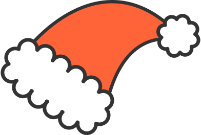 style christmas hat images in PNG and SVG   Icons8 Illustrations