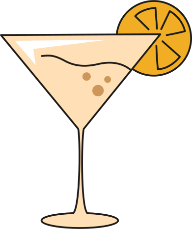 style cocktail images in PNG and SVG | Icons8 Illustrations