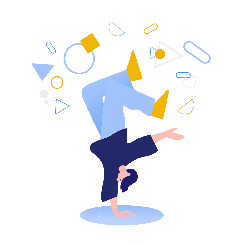 style Dancer Vector images in PNG and SVG | Icons8 Illustrations