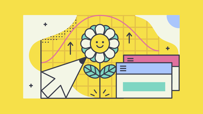Growth Clipart illustration in PNG, SVG