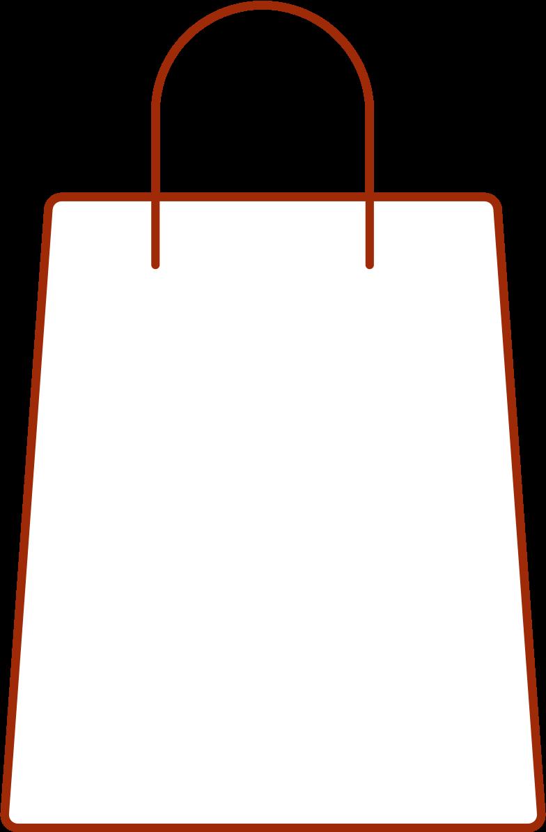 i shopping bag Clipart illustration in PNG, SVG