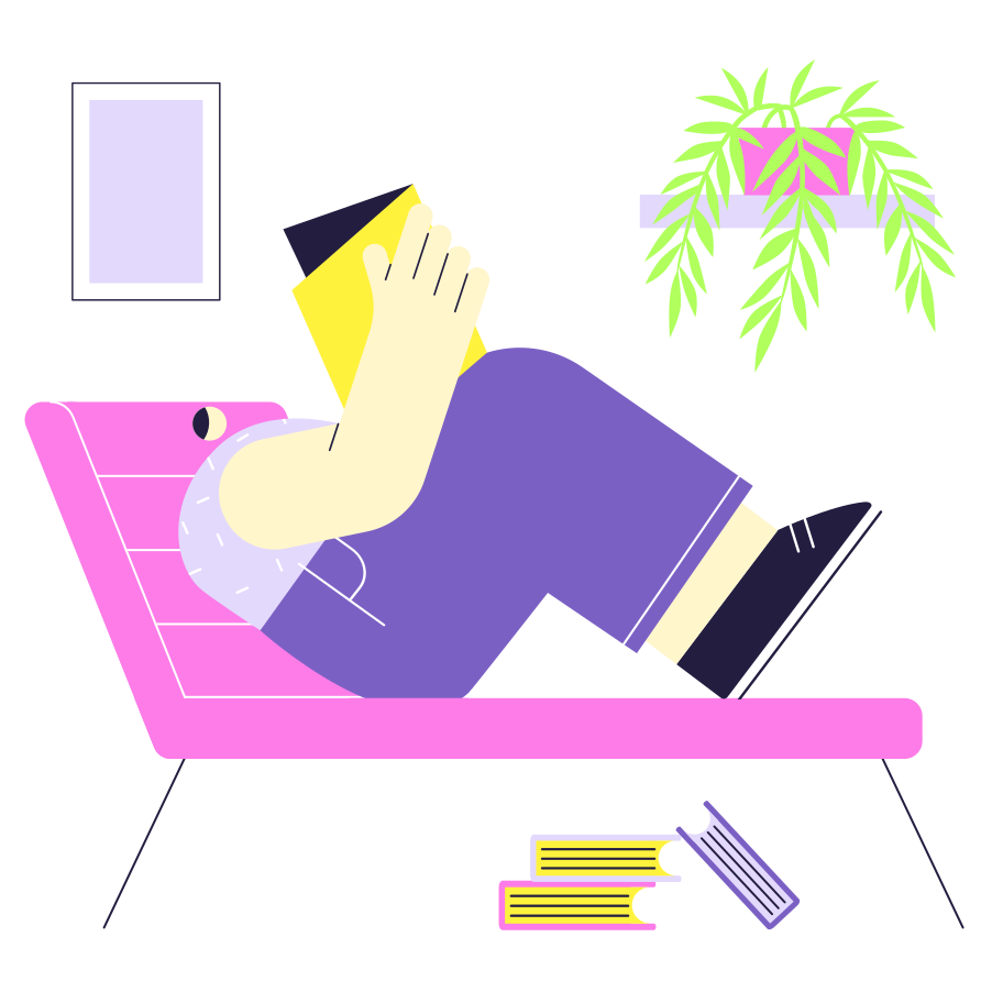 style Rest at home images in PNG and SVG   Icons8 Illustrations