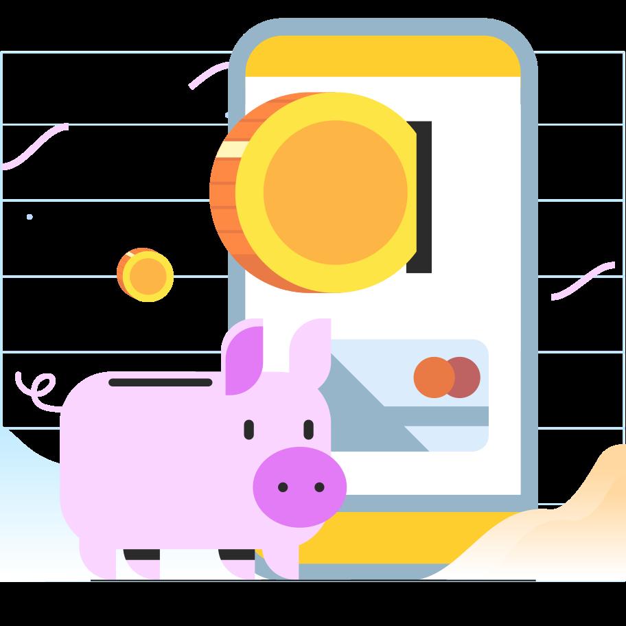 Style  Paiement mobile Images vectorielles en PNG et SVG | Icons8 Illustrations