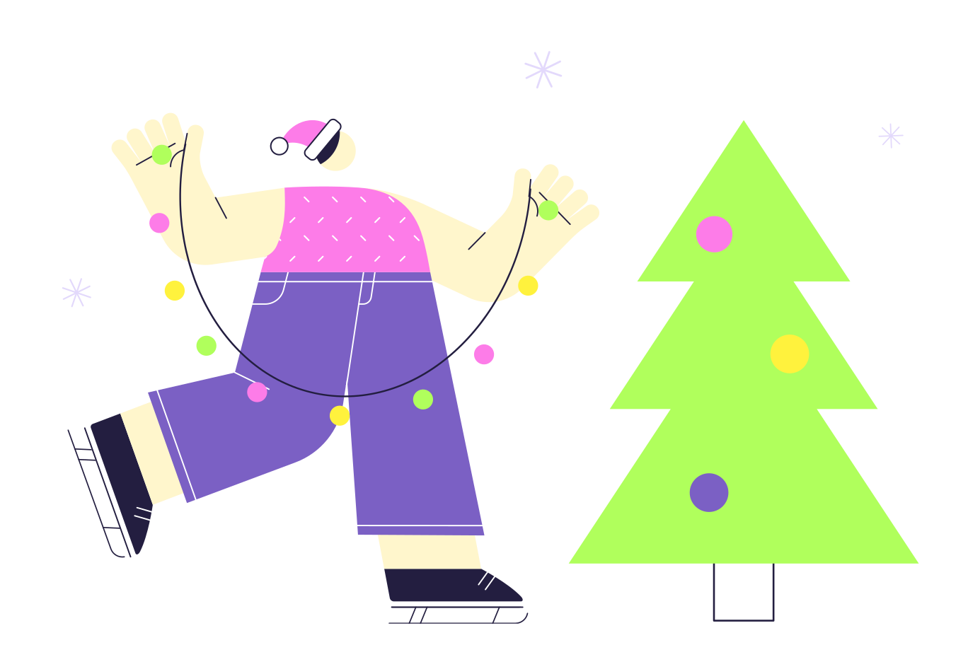 style Preparing for the holiday Vector images in PNG and SVG | Icons8 Illustrations
