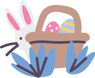 style easter images in PNG and SVG | Icons8 Illustrations